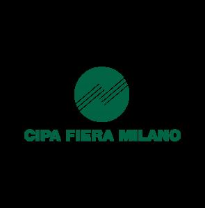 CIPA FEIRA MILANO